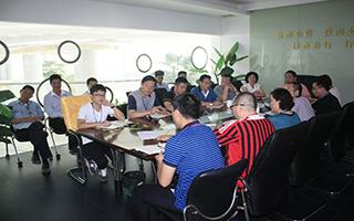 2015年第一季度经营单位经营管理考评表彰会